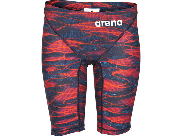 arena Powerskin ST 2.0 LTD Edition Jammer Jungs blue-red
